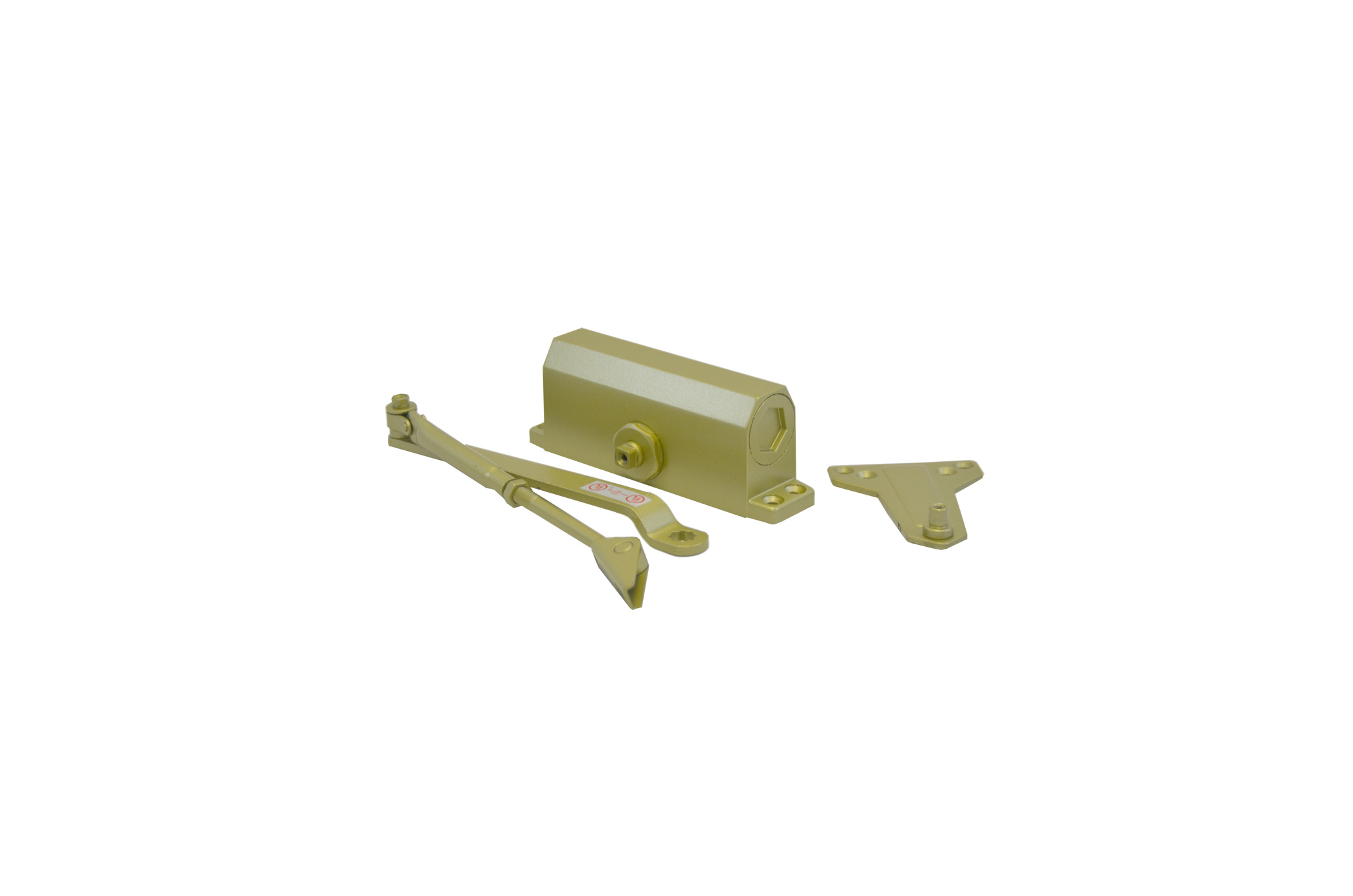 652bp Dorex Door Closer The Hardware Pro