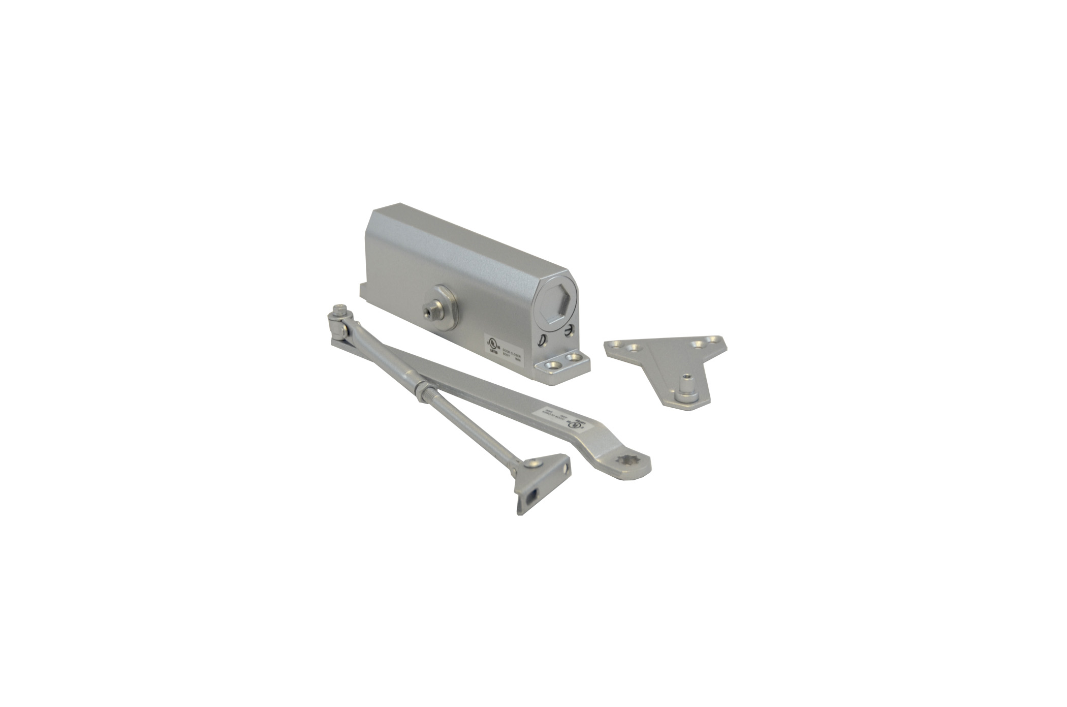 653al Dorex Door Closer The Hardware Pro