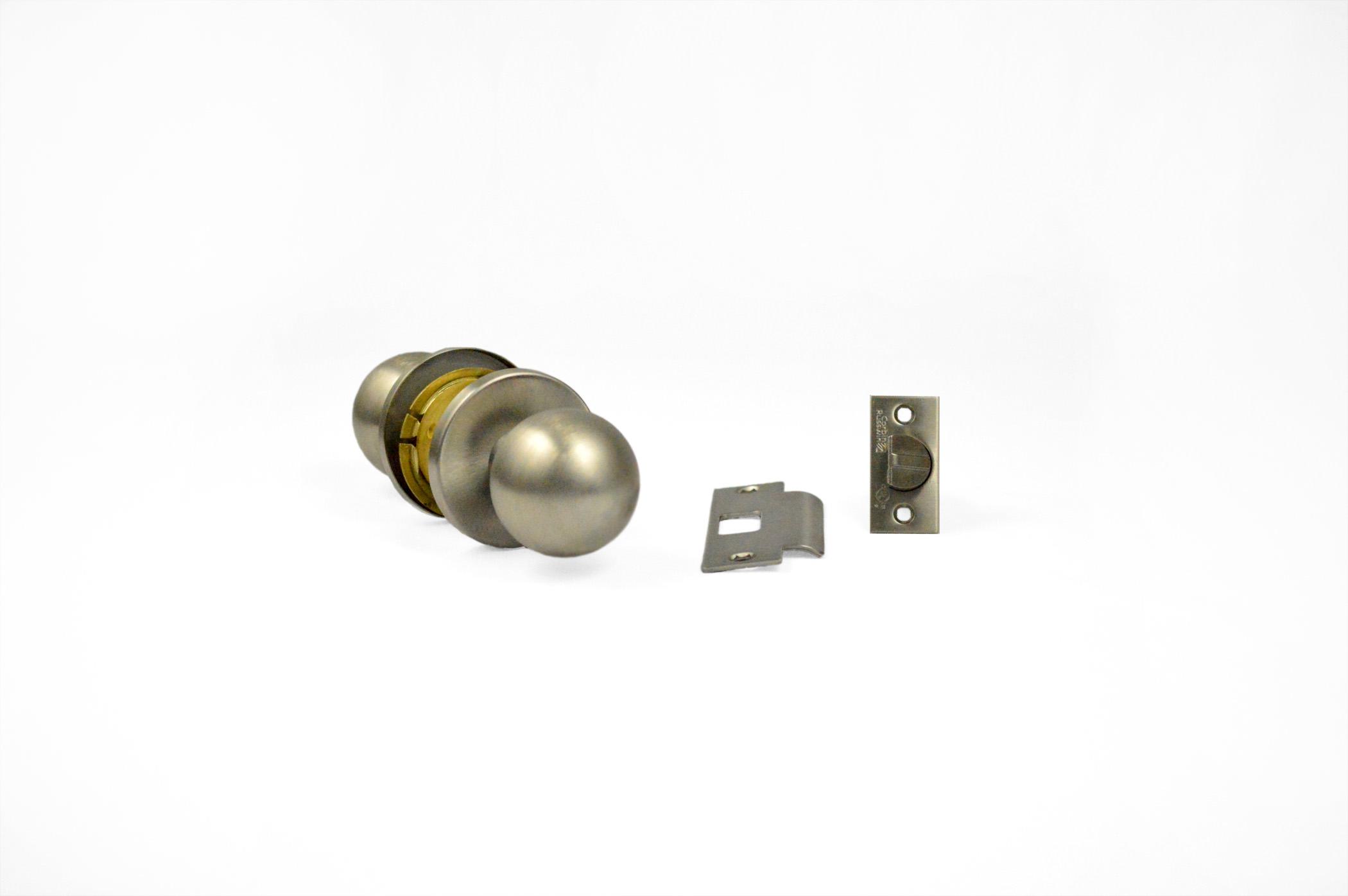 Corbin Lockset The Hardware Pro